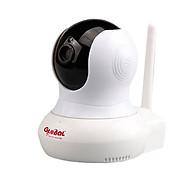 Camera Wifi IP Global 1 Râu 1Mp Kèm Thẻ Nhớ 32G - Hàng nhập khẩu thumbnail