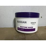 Hấp dầu Bussian keratin siêu mềm mượt thumbnail