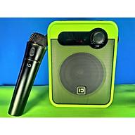 Loa Bluetooth Karaoke chính hãng Shidu H8 thumbnail