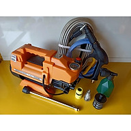 Máy rửa xe chính hãng có chỉnh áp BOseton T1 Pro- 2400W thumbnail
