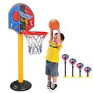 Bộ đồ chơi bóng rổ vận động cho bé thumbnail