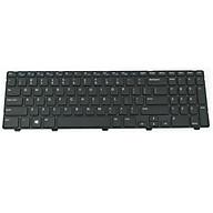 Bàn phím dành cho Laptop Dell Inspiron 15-3521 thumbnail