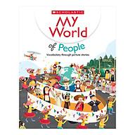 My World Of People thumbnail