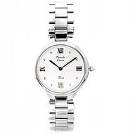 Đồng hồ đeo tay Nữ hiệu Alexandre Christie 2696LDBSSSL thumbnail