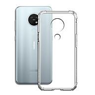Ốp Lưng Chống Sốc cho điện thoại Nokia 7.2inch - Dẻo Trong - Hàng Chính Hãng thumbnail