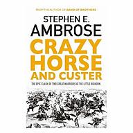 Crazy Horse And Custer thumbnail