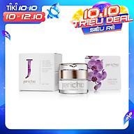 Kem Dưỡng Ẩm Ban Ngày Jericho Moisturizing Day Cream (50gr) - Cho Phép Làn Da GIữ Và Lấy Lại Độ Ẩm Tự Nhiên thumbnail