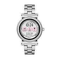 Michael Kors Access Sofie Touchscreen Smartwatch Powered with Wear OS by Google thumbnail
