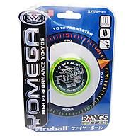 Đồ Chơi YoYo Fireball Yomega Rangs Japan Nhật Bản 4936560120475 (Giao màu ngẫu nhiên) thumbnail