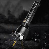 Đèn pin LED siêu sáng siêu xa Power style, pin sạc dùng nhiều lần thumbnail