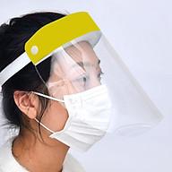 Tấm kính che mặt - mặt nạ bằng kính thumbnail