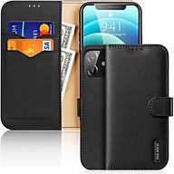 Bao da Dux Ducis Package Series dành cho iPhone 12 12 Pro, iPhone 12 Pro MAX hàng chính hãng thumbnail