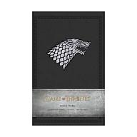 Game of Thrones House Stark Ruled Pocket Journal thumbnail