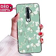 Ốp Lưng họa tiết màu xanh lá đơn giản dành cho Oppo đủ dòng Oppo Reno 2F - 2Z 3 3 Pro 4 4 Pro 5 5 Pro thumbnail