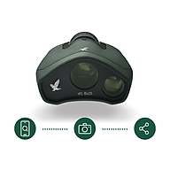 Ống nhòm cao cấp tích hợp camera Swarovski 8x25 dG (truyền hình ảnh, video sang điện thoại)- Hàng chính hãng thumbnail