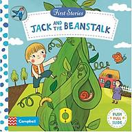 Jack and the Beanstalk thumbnail