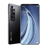 M10 Mini Smart Mobile Phone 6+12G Internal Storage 4.0 Inches Screen Face Unlock thumbnail