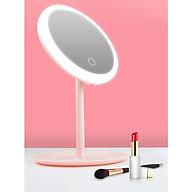 Gương trang điểm để bàn - đèn led thumbnail