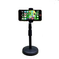 [Giá đỡ] Chân đế để bàn kẹp điện thoại tiện dụng dùng livestream, quay video và giải trí thumbnail