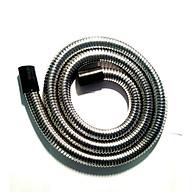 Dây Inox bảo vệ dây dẫn Gas 1,5m thumbnail