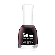 Sơn móng tay Felina 18ml CS742 Đỏ Tía thumbnail