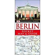 Berlin Pocket Map and Guide thumbnail