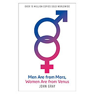 Men Are From Mars, Women Are From Venus A Practical Guide For Improving Communication And Getting What You Want In Your Relationships thumbnail