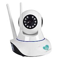 Camera Camhi wifi CH-WPT-P200 xoay 360 độ thumbnail