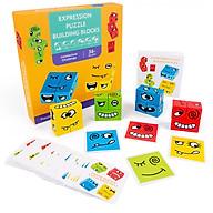 Đồ chơi láp ráp phát triển trí tuệ dành cho trẻ em thumbnail