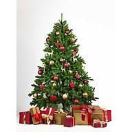 Decal cây thông noel 1 PK571 (80x125cm) thumbnail