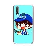 Ốp lưng dẻo cho điện thoại Vivo U10 - 0204 COUPLE01BOY - Hàng Chính Hãng thumbnail
