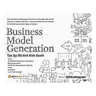 Sách-Business model generation-Tạo lập mô hình kinh doanh (tái bản 2018) thumbnail