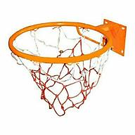 Khung bóng rổ loại nhỏ 30cm thumbnail