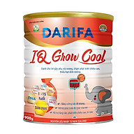 01 HỘP SỮA DINH DƯỠNG DARIFA- IQ GROW COOL 400G thumbnail