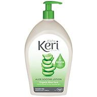 Alpha Keri Aloe Soothe Skin Lotion 1 Litre thumbnail