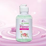 Rửa Tay Khô Kháng Khuẩn Hương Nước Hoa DR. CHARME Flower 250ml thumbnail