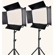 Bộ 2 đèn led bảng Studio 200w A-2200IQ Yidoblo thumbnail