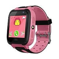 Đồng hồ thông minh trẻ em chống nước thumbnail