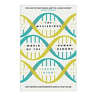 The Mysterious World Of The Human Genome thumbnail