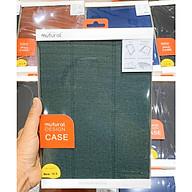 Bao Da ipad 10.2 kèm khay đựng bút chính hãng MUTURAL thumbnail