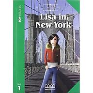 MM Publications Lisa In New York Teacher s Pack (Incl Sb+Glossary) thumbnail