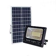 Đèn LED năng lượng mặt trời Solar Light 200W thumbnail