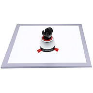 Tấm đèn LED điều chỉnh sáng 1200LM 34.7cm x 34.7cm Puluz PU5138EU - Hàng chính hãng thumbnail
