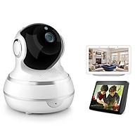 Camera wifi Smarsecur TY-1080P-F3 ( Camera 360 có hồng ngoại nhìn buổi tối ) - Hàng nhập khẩu thumbnail