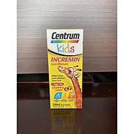 Siro centrum kids incremin iron mixture hỗ trợ trẻ biếng ăn nhập khẩu úc 200ml thumbnail