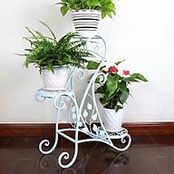 Kệ Để Hoa, Cây Cảnh Trang Trí 3 Tầng thumbnail