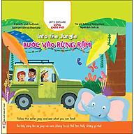 Bước Vào Rừng Rậm (Song Ngữ Anh Việt) thumbnail