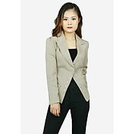 Áo vest nữ nâu nhạt AGB020NN thumbnail