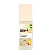 Nước hoa hồng cho da khô Superdrug Vitamin E Skin Care Hydrating Mist 150ml thumbnail