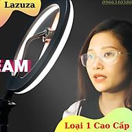 Đèn Led Live Stream ,livestream Hỗ trợ ánh sáng Chụp Ảnh, Make Up Trang Điểm, Chụp ảnh sản phẩm. 3 Chế Độ Sáng thumbnail